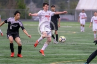 Gallery: Boys Soccer Archbishop Murphy @ Mountlake Terrace